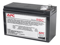 Bild von APC Replacement Battery Cartridge 110