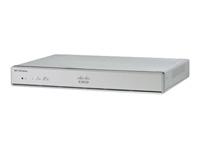 Bild von CISCO ISR 1100 4P Dual GE Ethernet w/ LTE Adv SMS/GPS EMEA and NA