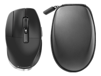 Bild von 3DCONNEXION CadMouse Pro Wireless Left