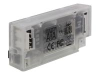 Bild von DELOCK Converter IDE 40pin > SATA kompakt