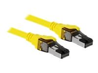 Bild von DELOCK Kabel RJ45 Cat.8.1 S/FTP 3m