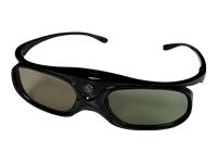 Bild von CELEXON DLP 3DBrille Shutterbrille G1000 mit integriertem Akku geringem Gewicht von nur 33g fuer DLP Link Verfahren -Z-