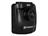 Bild von TRANSCEND Dashcam DrivePro 250 32GB Suction Mount Sony Sensor GPS