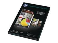 Bild von HP PageWide Brochure Papier glänzend A3 100 Blatt 160 g/m²