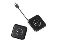 Bild von VIVITEK NovoPro USB Launcher zum Praesentieren ohne Softwareinstallation