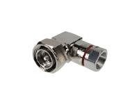 Bild von RFS 716MR-LCF12-C02  Rechtwinkelstecker OMNI FIT Standard C02 Familie fuer LCF12 Kabel