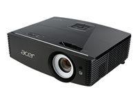 Bild von ACER P6200 DLP Projektor 5000 ANSI Lumen XGA 1024x768 3D ready 20000:1 3xHDMI 2xVGA USB Typ B