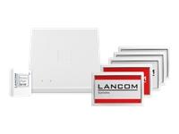 Bild von LANCOM Wireless ePaper Room Signage Set