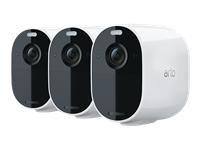 Bild von ARLO Essential Spotlight Camera 4-Pack