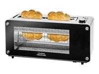 CECOTEC Upright toaster VisionToast - Kovera Distribution