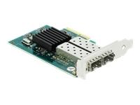 Bild von DELOCK PCI Express x4 Karte zu 2xSFP Slot Gigabit LAN