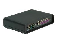 Bild von ROLINE Device Server für RS232 und Parallel