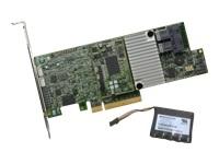 Bild von LENOVO DCG ThinkSystem RAID 730-8i 2GB Cache PCIe 12Gb Adapter