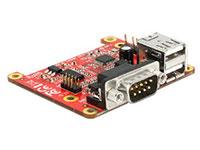 Bild von DELOCK Raspberry Pi USB 2.0>2xUSB2.0 A+2
