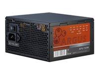 Bild von INTER-TECH Argus APS-720W Netzeil fuer Gaming- und Officeloesungen (Effizienz von 82 Prozent)