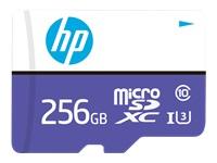 Bild von HP SDU U3 Micro SD XE Card 256GB