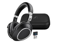 Bild von EPOS SENNHEISER ADAPT MB 660 UC MS Mobile Business Stereo Bluetooth Headset mit ANC inkl. BT-Dongle Etui zert. für Skype