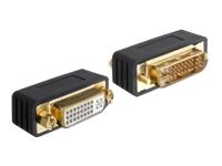 Bild von DELOCK Adapter DVI 24+5 St > DVI 24+5 Bu Portschoner