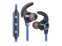 DEFENDER Headset OutFit B725 bk+blue BT - Kovera Distribution