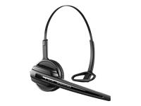 Bild von EPOS SENNHEISER IMPACT D 10 HS einseitiges Ohr- und Kopfbuegel Headset ohne Basisstation für D 10-Serie