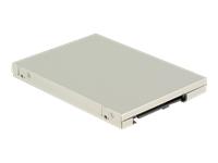 Bild von DELOCK 2,5 Zoll 6,35 cm Konverter SATA Express > 2 x M.2 mit Gehäuse 9,5 mm