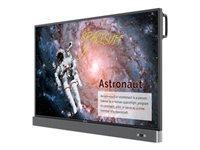 Bild von BENQ Interactive Flat Panel RM5502K 3840x2160 139,7cm 55Zoll IPS-Panel USB VGA 3xHDMI