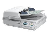 Bild von EPSON WorkForce DS-6500N Scanner A4 1200 DPI