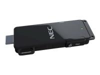 Bild von NEC MP10RX1 Multipresenter Stick US Plug Version