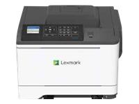 LEXMARK C2535dw Laserdrucker - Produktbild