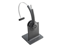 Bild von CISCO 561 WIRELESS SINGLE HEADSET STANDARD BASE STATION EU