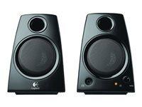 Bild von LOGITECH Z130 Speakers - BLACK - ANALOG - PLUGC - EMEA - EU