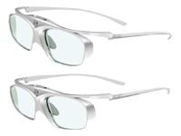 Bild von ACER DLP 3D Shutterbrille weiss E4W 1.200:1 max Distanz 8m