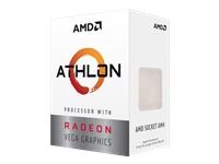 Bild von AMD ATHLON 200GE BOX Radeon Vega Graphic