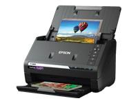 Bild von EPSON FastFoto FF-680W Scanner Projekt Retail/Etail (P)