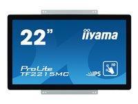 Bild von IIYAMA ProLite TF2215MC-B2 54,6cm 21,5Zoll
