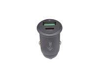 Bild von I-TEC Car Charger 1x USB-C PD 30 W 1x USB QC 3.0