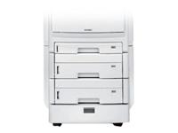 OKI 2,3 Paper Tray + Cabinet