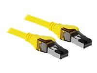 Bild von DELOCK Kabel RJ45 Cat.8.1 S/FTP 5m