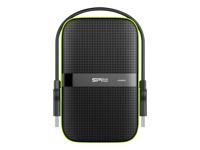 SILICONPOW SP010TBPHDA60S3K External HDD - Kovera Distribution