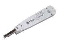Bild von ASSMANN Krone LSA-Plus Auflegewerkzeug mit Sensor