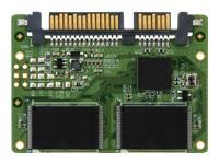 Bild von TRANSCEND 32GB 6,4cm 2,5 Zoll SSD Half SATA MLC Industrie