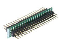 Bild von DELOCK Adapter IDE 40 Pin Stecker > IDE 40 Pin Stecker