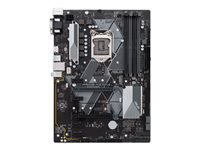 Bild von ASUS Mainboard Intel PRIME H370-A LGA1151 DDR4 PCI-E 6x USB 3.0 6x USB 2.0 D-Sub DVI HDMI Gb Realtek PCIe 6x SATA ATX