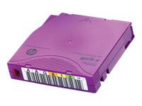 Bild von HPE 20x LTO-6 Ultrium 6.25 TB BaFe RW Non Custom Labeled Data Cartridge