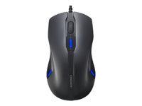 Bild von CHERRY MC4000 corded Mouse USB black