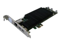 Bild von FUJITSU CELSIUS RemoteAccess Dual Karte Host fuer PCoIP 2xDVI-I 10/100/1000 Mbps LAN PCIe x1