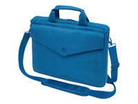 Bild von DICOTA Code Slim Case 27,9cm 11Zoll Blue