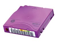 Bild von HPE LTO Ultrium 6 RW custom labelled Data Cartridge 20er-Pack