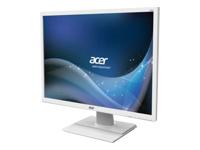 Bild von ACER B196LAwmdr 48,3cm 19Zoll TFT IPS 1280x1024 1000:1 5ms 250cd/m² VGA DVI Lautsprecher hoehenverstellbar Pivot hellgrau