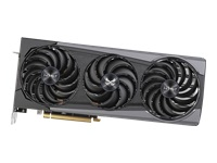 Bild von SAPPHIRE NITRO+ AMD Radeon RX 6800 XT OC Gaming Graphics Card 16GB GDDR6 16Gbps 256bit 3 slot active HDMI 3xDisplayPort